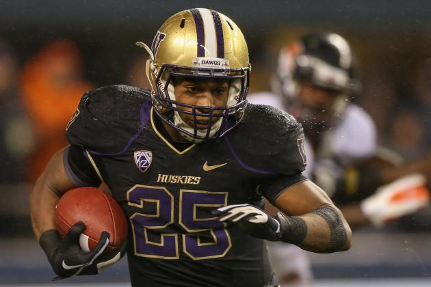 2014 NFL Draft: 5 Under-the-Radar Prospects Worthy of First-Round Consideration
