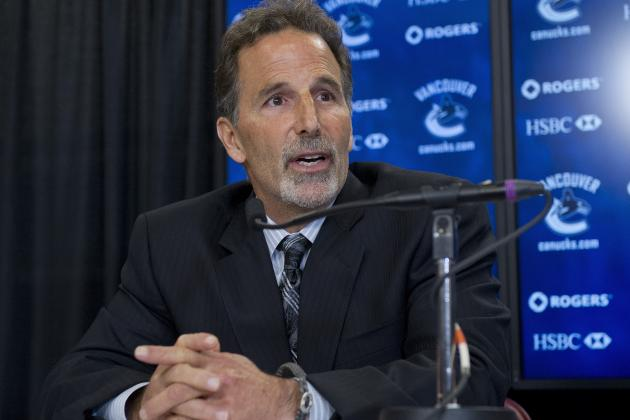 Ranking the Most Likely Causes for John Tortorella's 1st Blow Up in Vancouver