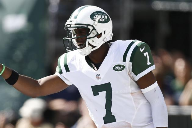 5 Things the New York Jets Must Fix to Beat the New England Patriots