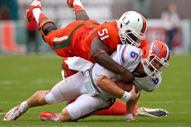 What's Wrong with the Florida Gators' Offense and QB Jeff Driskel?