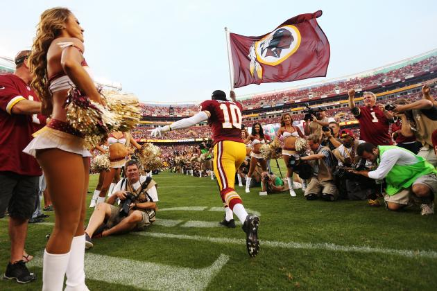 5 Factors That Could Prevent the Washington Redskins from Winning the NFC East
