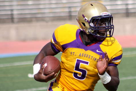 Breaking Down 5-Star RB Leonard Fournette's Highlight Tape