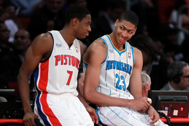 7 Young NBA Teams Filled with Enormous Potential