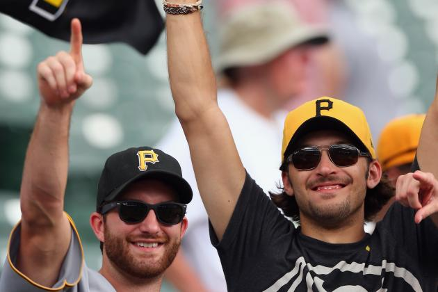 5 Predictions for the Final Weeks of MLB's Regular Season and Playoff Races