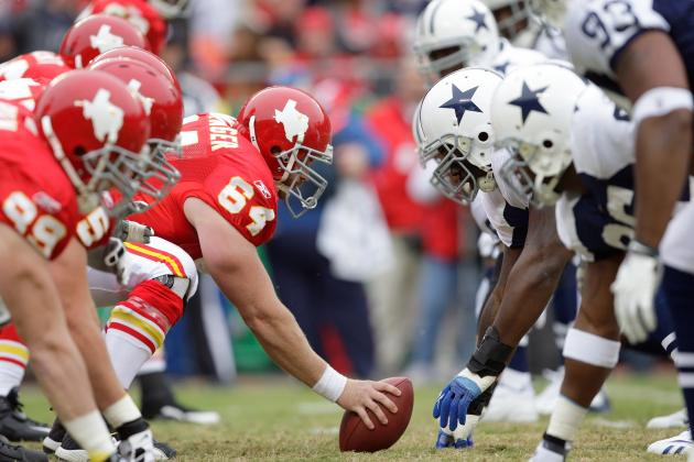 5 Reasons Why Dallas Cowboys Will Lose to Kansas City Chiefs