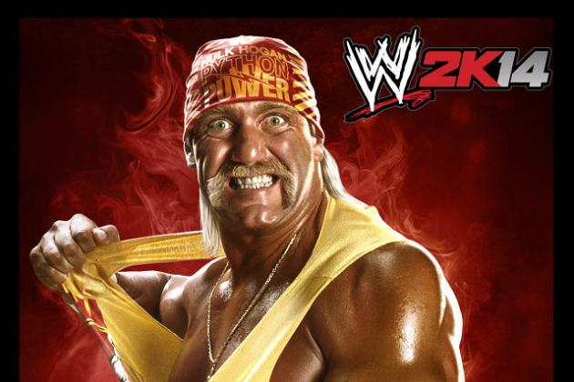 WWE 2K14's '30 Years of WrestleMania' Match Reveals, Pt. 1: Hulkamania Runs Wild