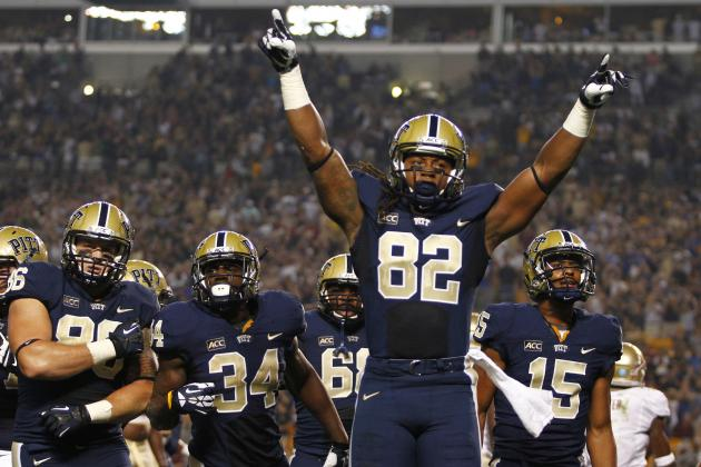 Pitt vs. New Mexico: 5 Keys to Victory for the Panthers