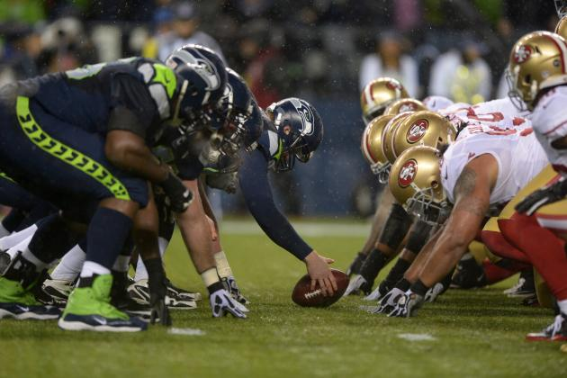 49ers vs Seahawks: Who Has the Edge at Every Position?