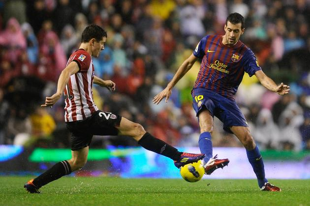 20 Toughest Tacklers in La Liga