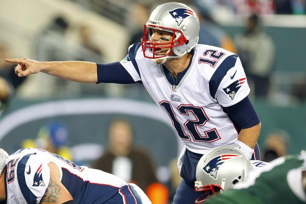 NFL Week 2 Picks: New York Jets vs. New England Patriots