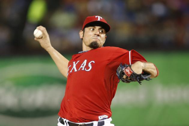 Fantasy Baseball: Ranking Best Starting Pitcher Matchups for September 16-22