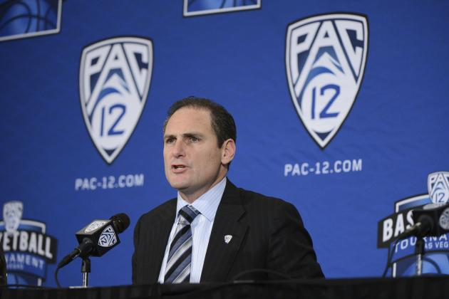 Pac-12 Football: Power Ranking the 5 Toughest In-Conference Schedules