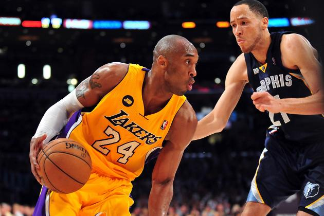 18 Bold Predictions for Kobe Bryant's 18th NBA Season
