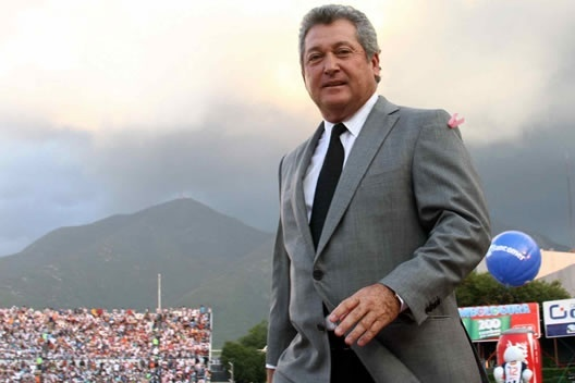 Mexico: 5 Priorities for New Manager Victor Manuel Vucetich