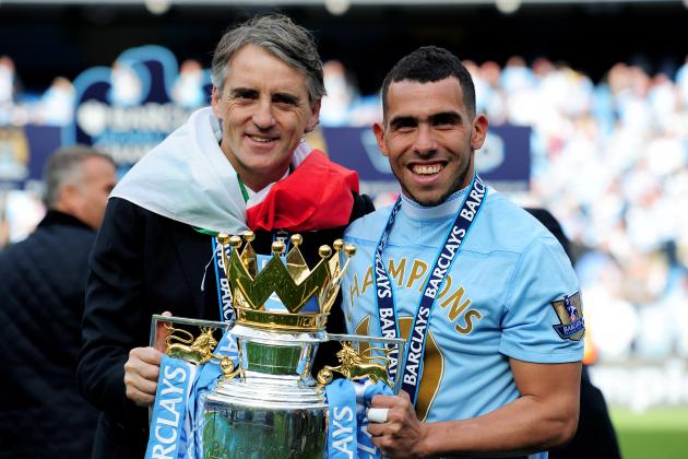 20 Greatest Manchester City Moments