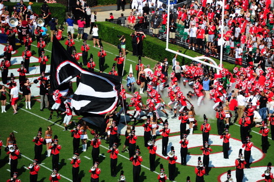 Georgia Football: 4 Problems the Bulldogs Must Fix During the Bye Week