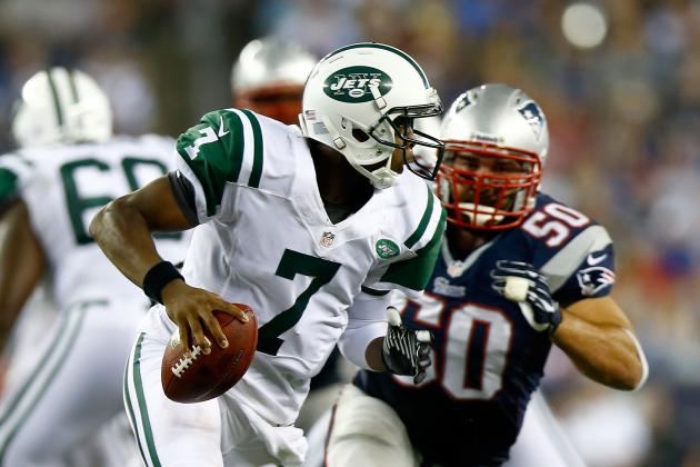 Jets vs. Patriots: Takeaways from New York's 13-10 Loss to New England
