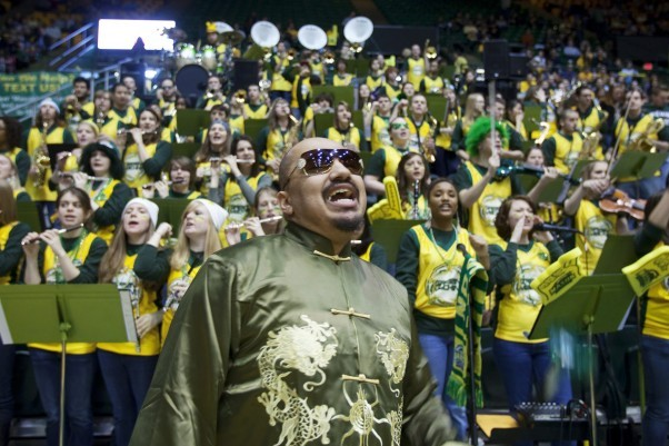 The Most Entertaining Pep Bands in College Basketball