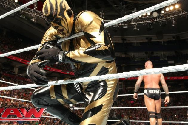 Breaking Down the Best and Worst of the WWE for Week of Sept. 9