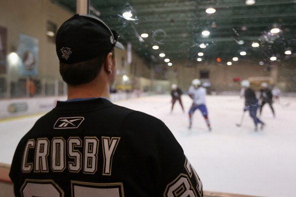 Pittsburgh Penguins Players with the Most to Prove at 2013-14 Training Camp