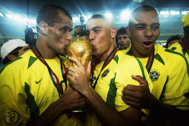 20 Greatest World Cup Goals