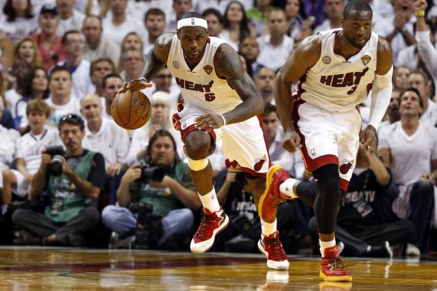 Every NBA Team's Worst Nightmare for 2013-14 Season