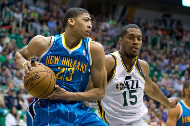 10 NBA Players with Untapped Star Potential Entering 2013-14 Training Camp