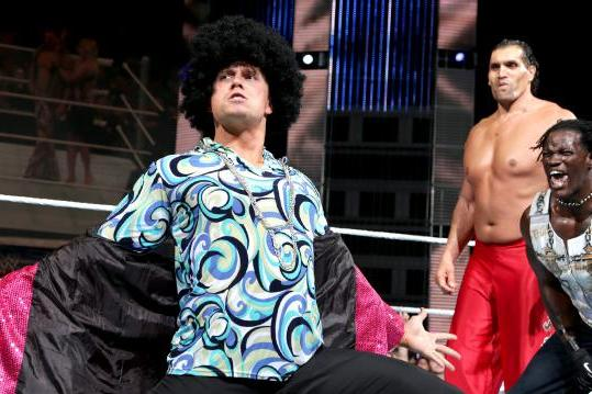 WWE Worst of the Week: Santino, Jerry Lawler and More