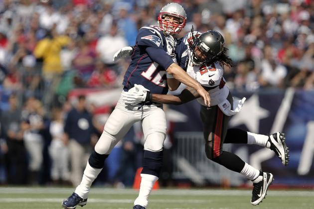 Buccaneers vs Patriots: Takeaways from New England's 23-3 Win over Tampa Bay