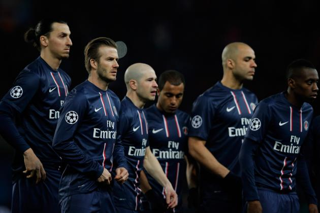 Bordeaux vs. PSG: 6 Things We Learned