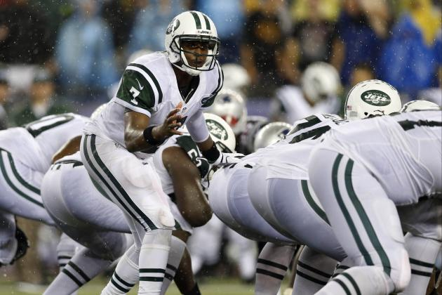 Jets vs. Patriots: Full Roster Report Card Grades for New York