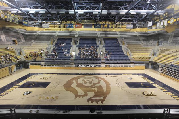Grading Every New College Basketball Court Design for 2013-14 Season