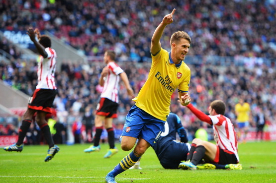 Sunderland vs. Arsenal: 6 Things We Learned