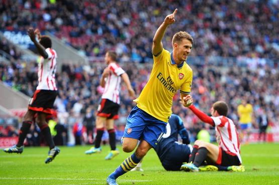 Sunderland vs. Arsenal: 6 Things We Learned