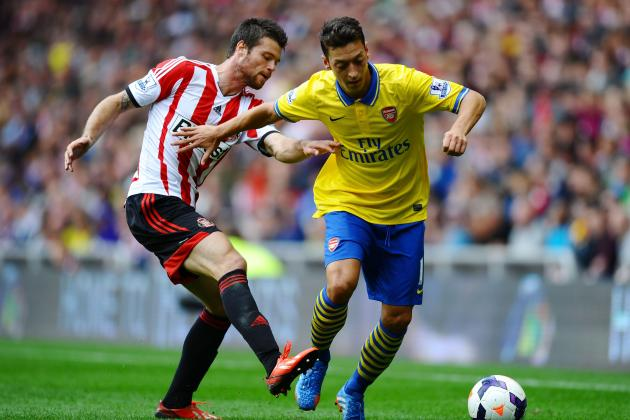 Premier League Results: Analysis for Sunderland vs. Arsenal and More
