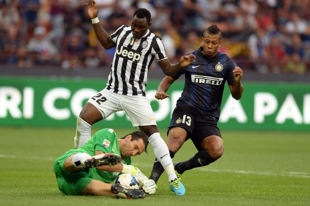 Serie A Results: Analysis for Inter vs. Juventus, and All the Weekend's Matches