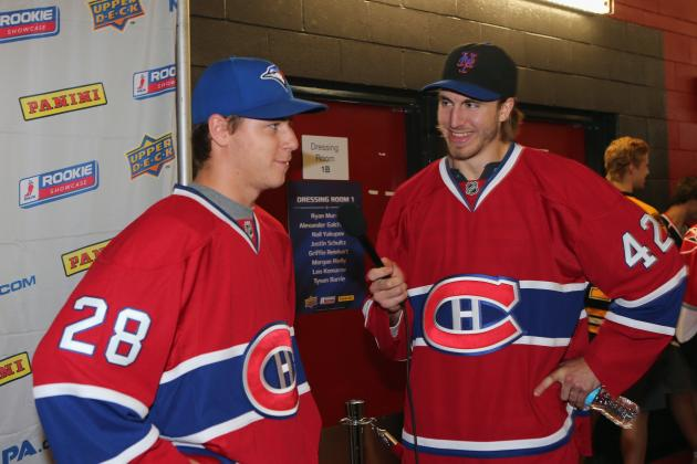 5 Most Intriguing Montreal Canadiens to Watch During 2013-14 Training Camp