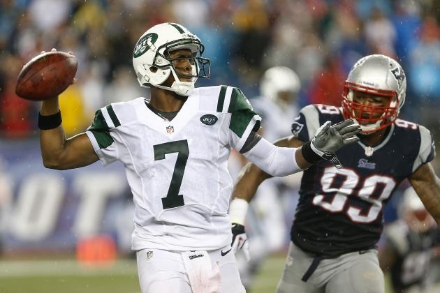 Full Week 3 Stat Predictions for New York Jets' Offense