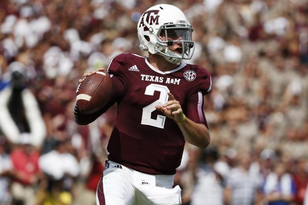 Alabama vs. Texas A&M: 10 Things We Learned in Aggies' Loss