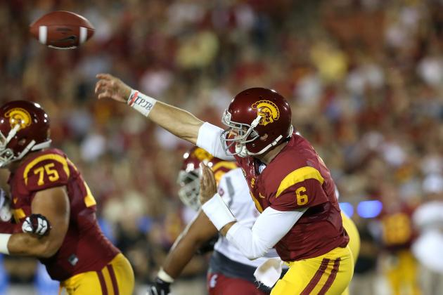 USC Football: Biggest Surprises for Trojans Through Week 3