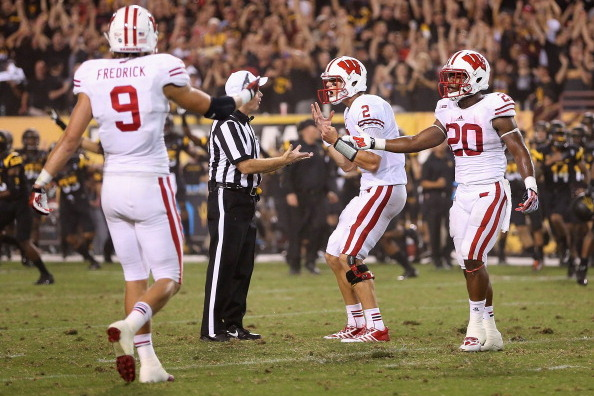 Wisconsin vs. Arizona State: 10 Things We Learned in Badgers Loss