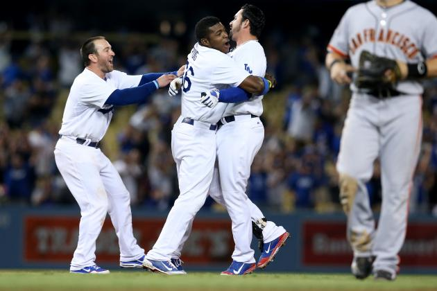 Why the Los Angeles Dodgers Will Beat Each Predicted NL Playoff Team