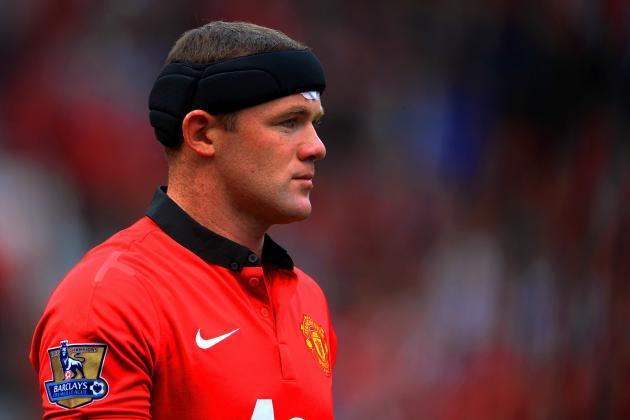 Paper Gossip: Steven Gerrard's Scare, Mikel's Threat, Wayne Rooney to Arsenal?