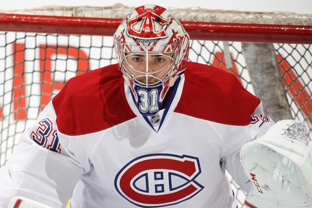 Bad Habits Montreal Canadiens Stars Need to Drop in 2013-14