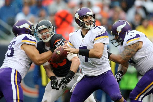 Vikings vs. Bears: Takeaways from Minnesota's 31-30 Loss to Chicago