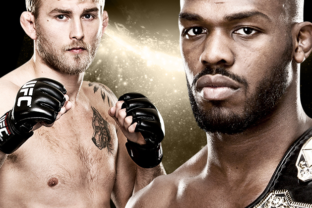 UFC 165: Jon Jones vs Alexander Gustafsson Main Card Betting Odds and Prediction