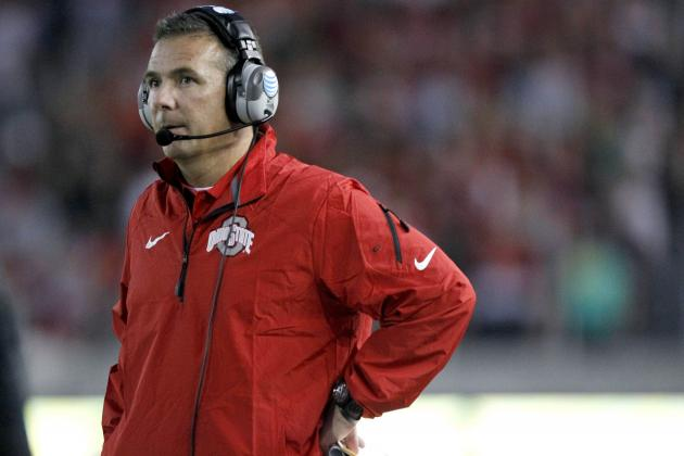 5 Big Ten Teams Most Likely to Derail Ohio State's BCS Championship Hopes