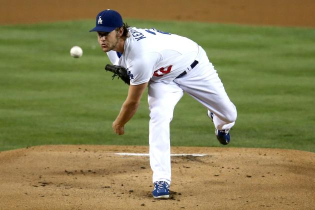 Power Ranking the 10 Best Potential Postseason Pitching Matchups