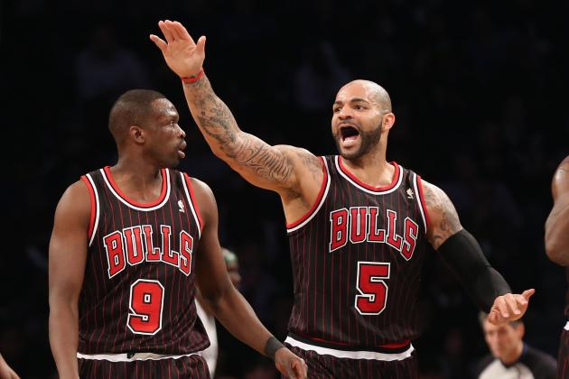NBA Trade Speculation: 5 Absolutely Can't-Miss Deals That Benefit Both Teams