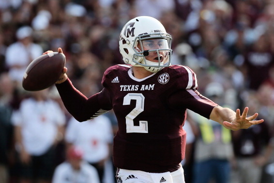 Texas A&M Football: Why Aggies Should Be a BCS Team Even After Loss to Alabama